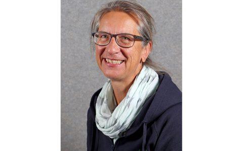 Andy Kuiper - Lehrerin