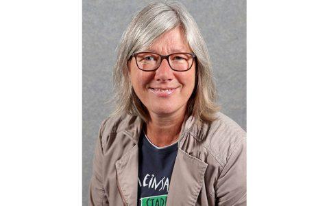 Birgit Wiehl - Schulsekräterin