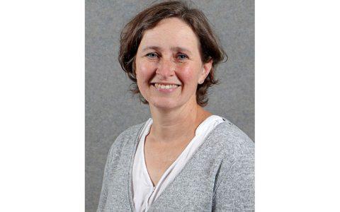 Christine Voigt - Gruppenleitung Strandläufer