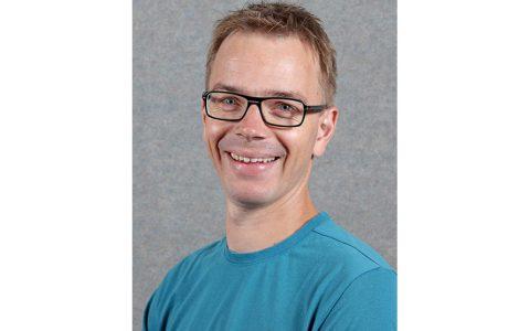Finn Strahlendorf - Gruppenleitung Fördeforscher