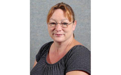Skady Thomsen - Mitarbeiterin OGATA