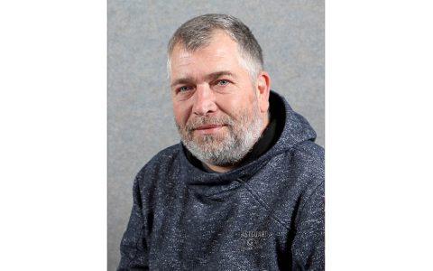 Sven Heiseke - Schulsozialarbeiter