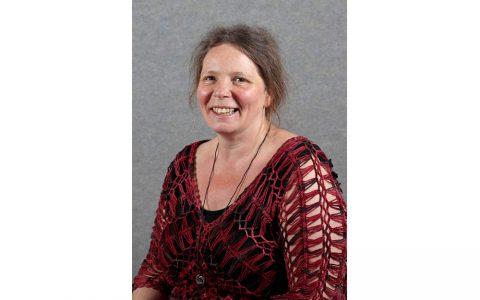 Tina Hasenbalg - Mitarbeiterin OGATA