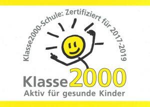 Klasse2000 an der Grundschule Langballig