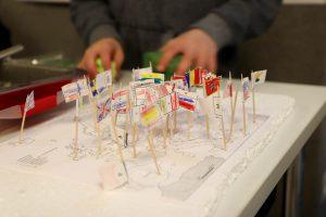 Projektwoche zum Thema Europa Februar 2020