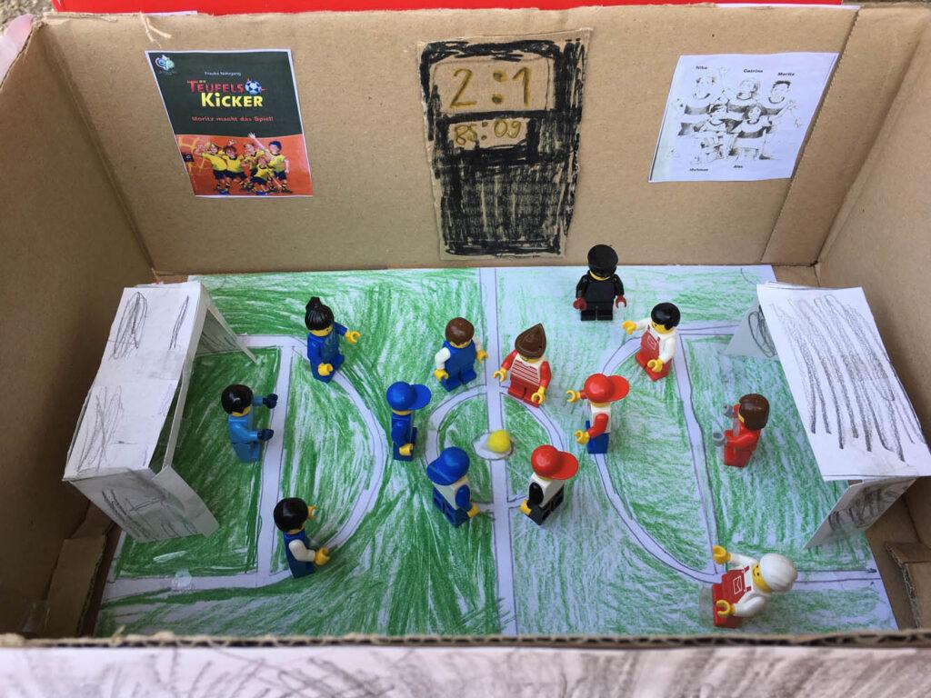 Buchvorstellung an der Grundschule Langballig (3)