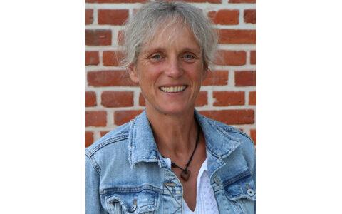 Birgit Krohn - Schulleiterin