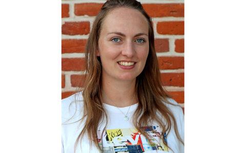 Katharina Ernst - Lehrerin