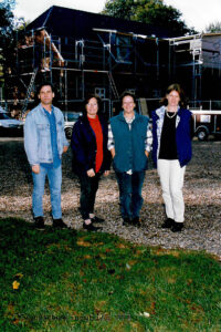 Kollegium 1998
