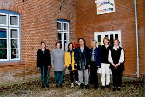 Kollegium 1999